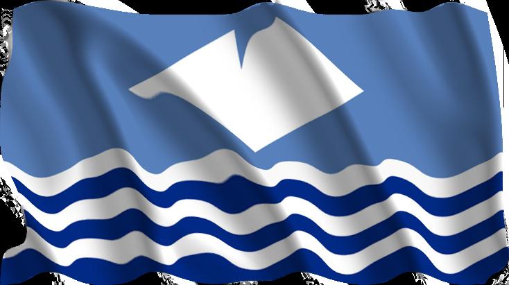 Island Games Sponsorship